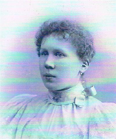 Echtgenote van johannes gerardus gimberg 1836 1908